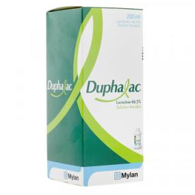Duphalac 66.5% solution buvable 200ml