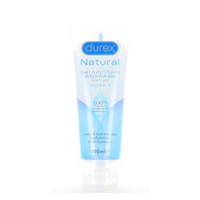 Durex Gel Lubrifiant Natural Hydra +