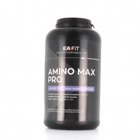 Eafit Construction Musculaire Amino Max Pro