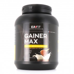 Eafit Construction Musculaire Gainer Max
