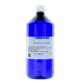 Eau Distillée de Bleuet