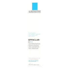 Effaclar K (+) soin rénovation peaux grasses anti-oxydation  anti-sébum 8 h