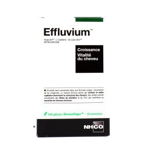 Effluvium 168 gélules