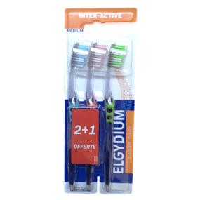 Elgydium brosse à dents