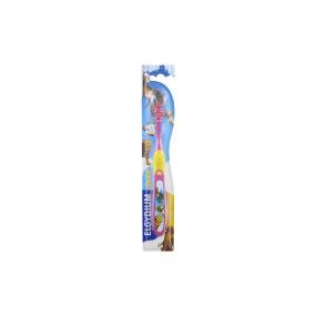 Elgydium - Brosse à dents Junior  l'age de glace 7/12 ans