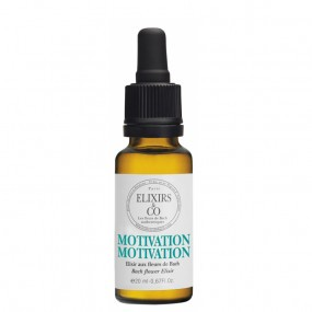 Elixir & Co Motivation 20ml