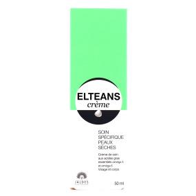 ELTEANS Crème Soin spécifique peaux sèches