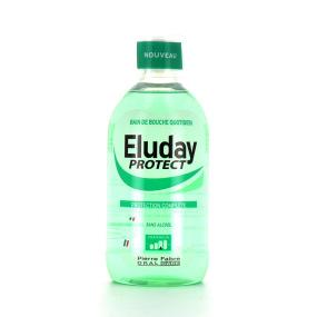 Eluday Protect Bain de Bouche
