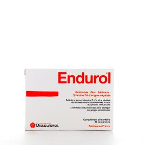Endurol 30 comprimés