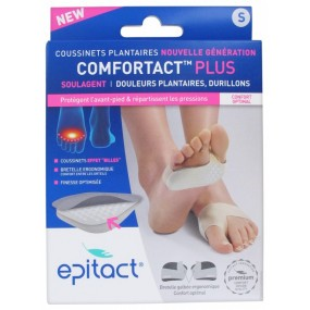 Epitact coussinets comfortact plus