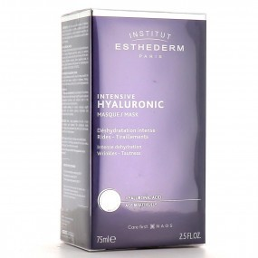 Esthederm Intensive Hyaluronic Masque 75 ml