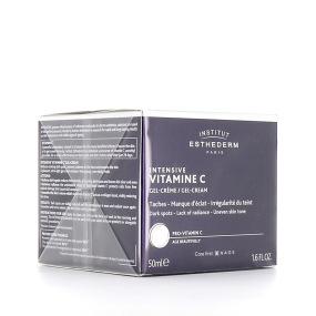Esthederm Intensive Vitamine C Gel-Crème
