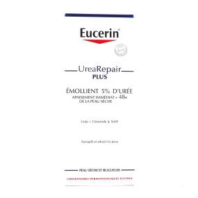 Eucerin Complete Repair UREA PLUS Émollient Réparateur 5% Urée 400ml