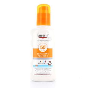 Eucerin Sun Sensitive Protect Kids spray SPF 50+
