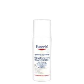 Eucerin Ultra Sensible Soin apaisant Peau normale à mixte 50ml