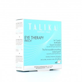 Eye Therapy Patch Yeux Lissant