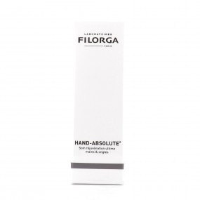 Filorga Hand-Absolute Mains et ongles
