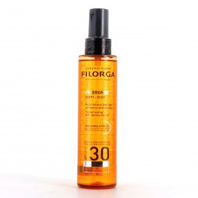 Filorga - UV-Bronze Corps Tan anti-âge Sun SPF 30 - 150ml