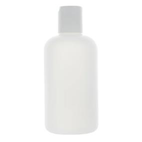 Flacon plastique blanc 250ml
