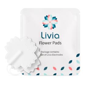Flower Pads Livia