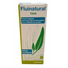 Fluinatural Sirop Toux