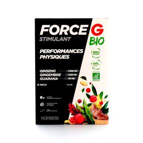 Force G BIO Stimulant