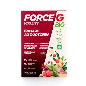 Force G BIO Vitality
