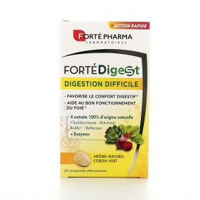 Forté Digest Digestion Difficile