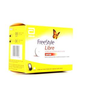 FreeStyle Libre Capteur