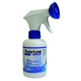Frontline Spray 100ml - 250ml - 500ml