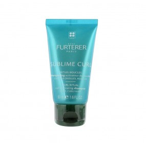 Furterer Sublime Curl Shampooing Activateur de Boucles 50 ml