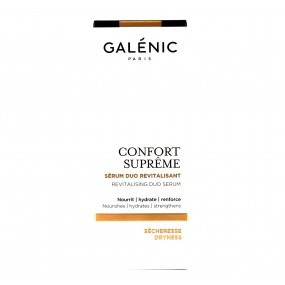 Galénic Confort Suprême Sérum Duo Revitalisant 30 ml