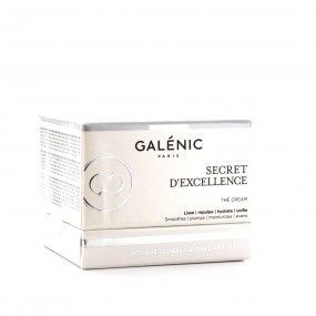 Galénic Secret d'Excellence La Crème