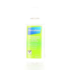 Gel Hydroalcoolique pour la désinfection des mains