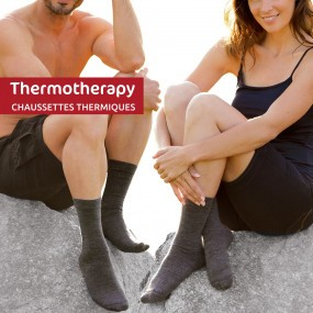 Gibaud - Chaussettes thermique