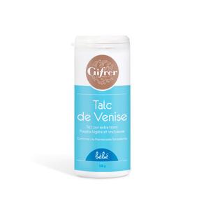 GIFRER Talc de Venise 125g