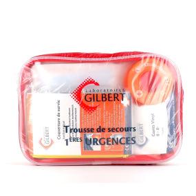 Gilbert Trousse de Secours Extérieur