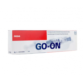 Go-On Injection Hyaluronate de Sodium