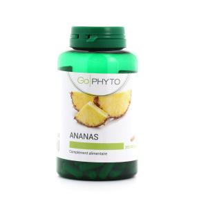 Go Phyto Ananas Gélules