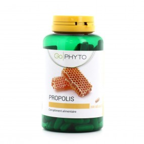 Go Phyto Propolis gélules