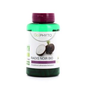 Go Phyto Radis Noir BIO gélules