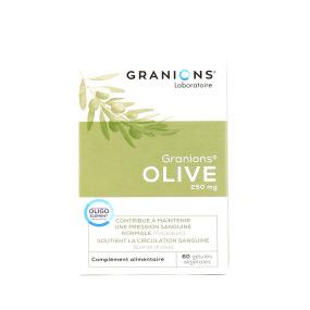Granions Olive 250mg