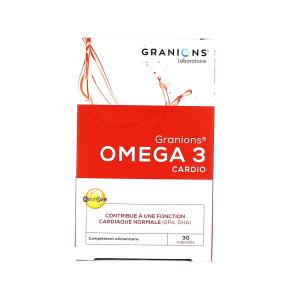 Granions Omega 3 Cardio