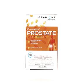Granions Prostate