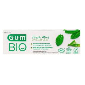 GUM Dentifrice Bio