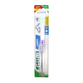Gum Voyage brosse à dents