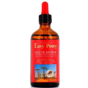 Easy pouss Huile de baobab