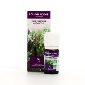 Huile Essentielle de Laurier Noble Valnet 5 ml