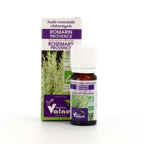 Huile Essentielle de Romarin Provence Valnet 10 ml