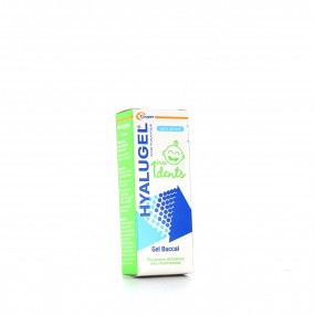 Hyalugel 1ères Dents Gel buccal 20ml